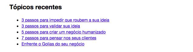 blogs empreenda