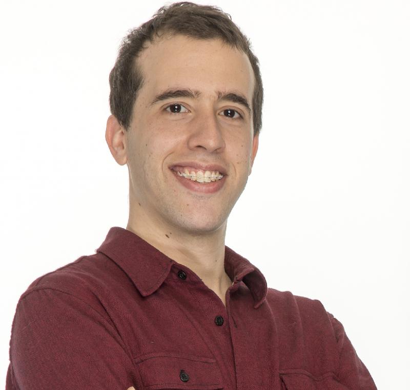 Bernardo Pascowitch, diretor da ABFintechs e fundador da Yubb