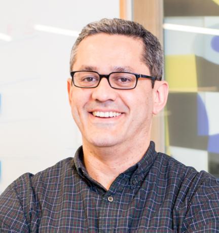 Erico Fileno, diretor executivo de Inovação da Visa no Brasil