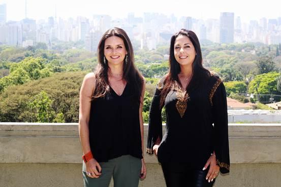Vanessa Prado Lopes e Fernanda Leão, sócias da Archie