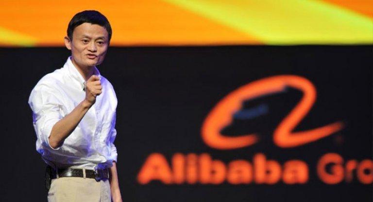 Jack Ma, cofundador do Alibaba