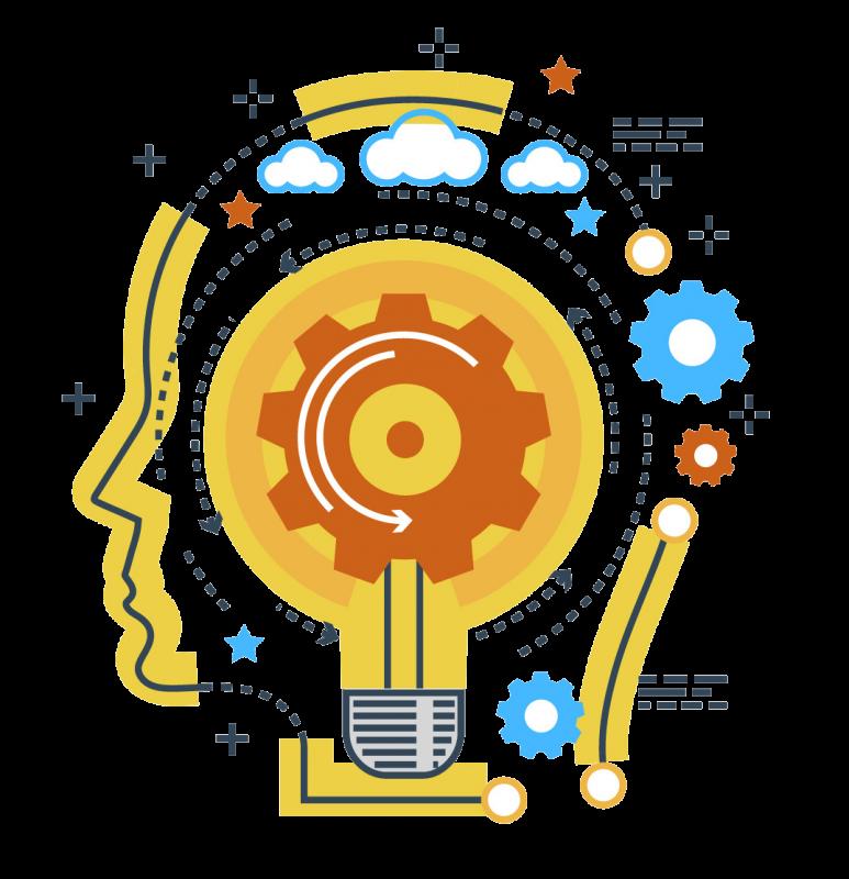 vale do silicio mentalidade inovadora