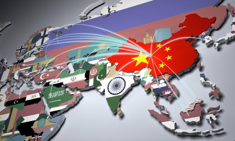 varejo na china