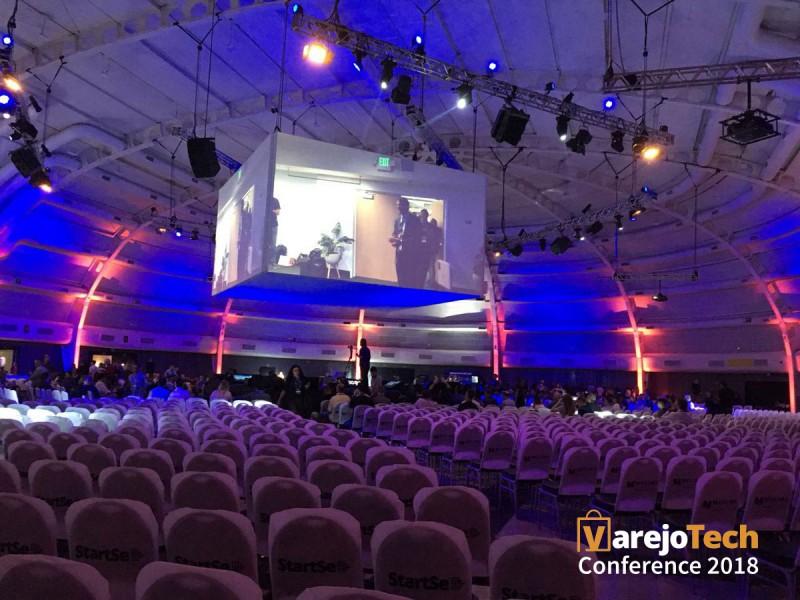 Varejo Tech Conference