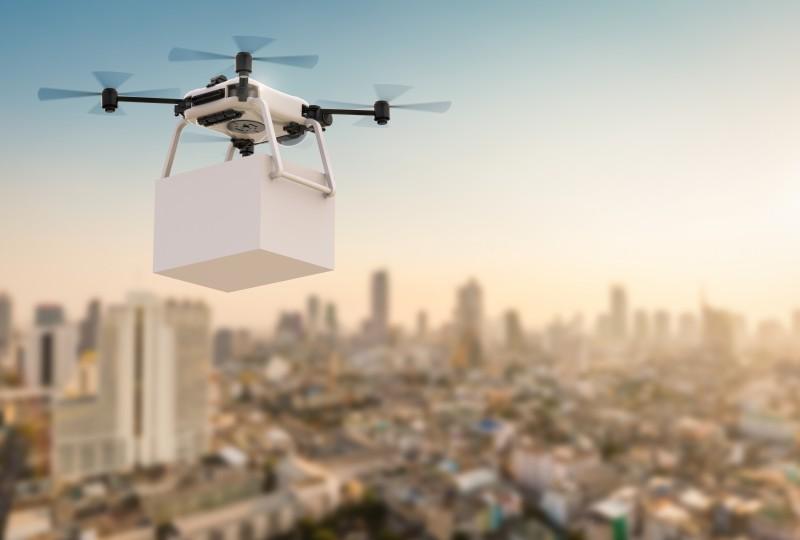 Drones, crowdfunding e aspectos jurídicos para startups – ReStartSe 09/04