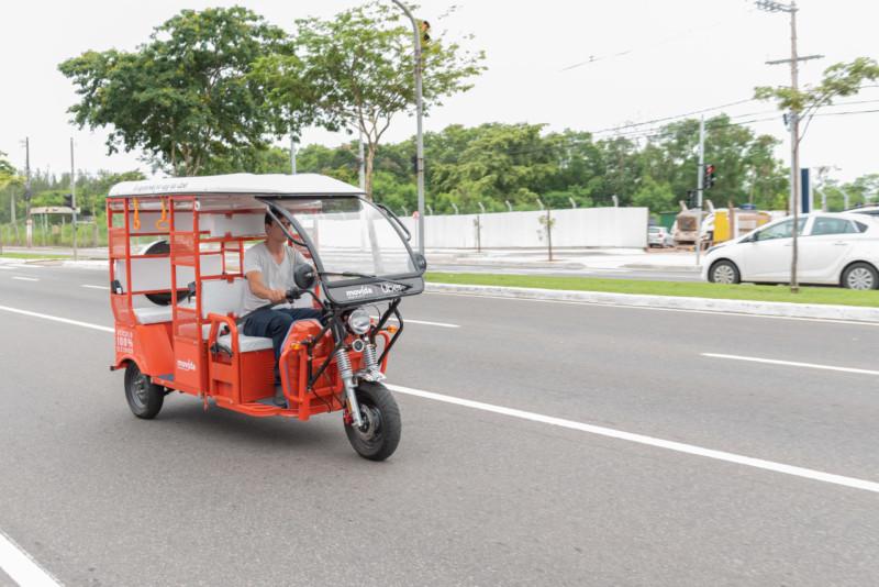 uber-tuktuk