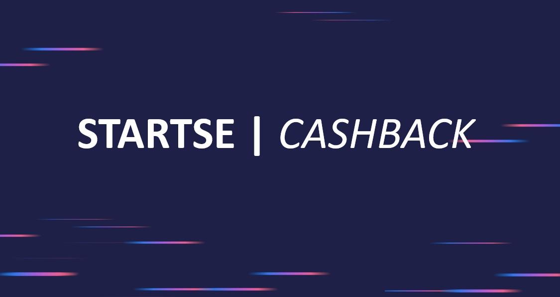 startse cashback