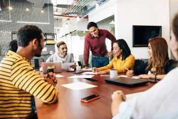 5 novos modelos de gestão que podem fazer a sua empresa decolar