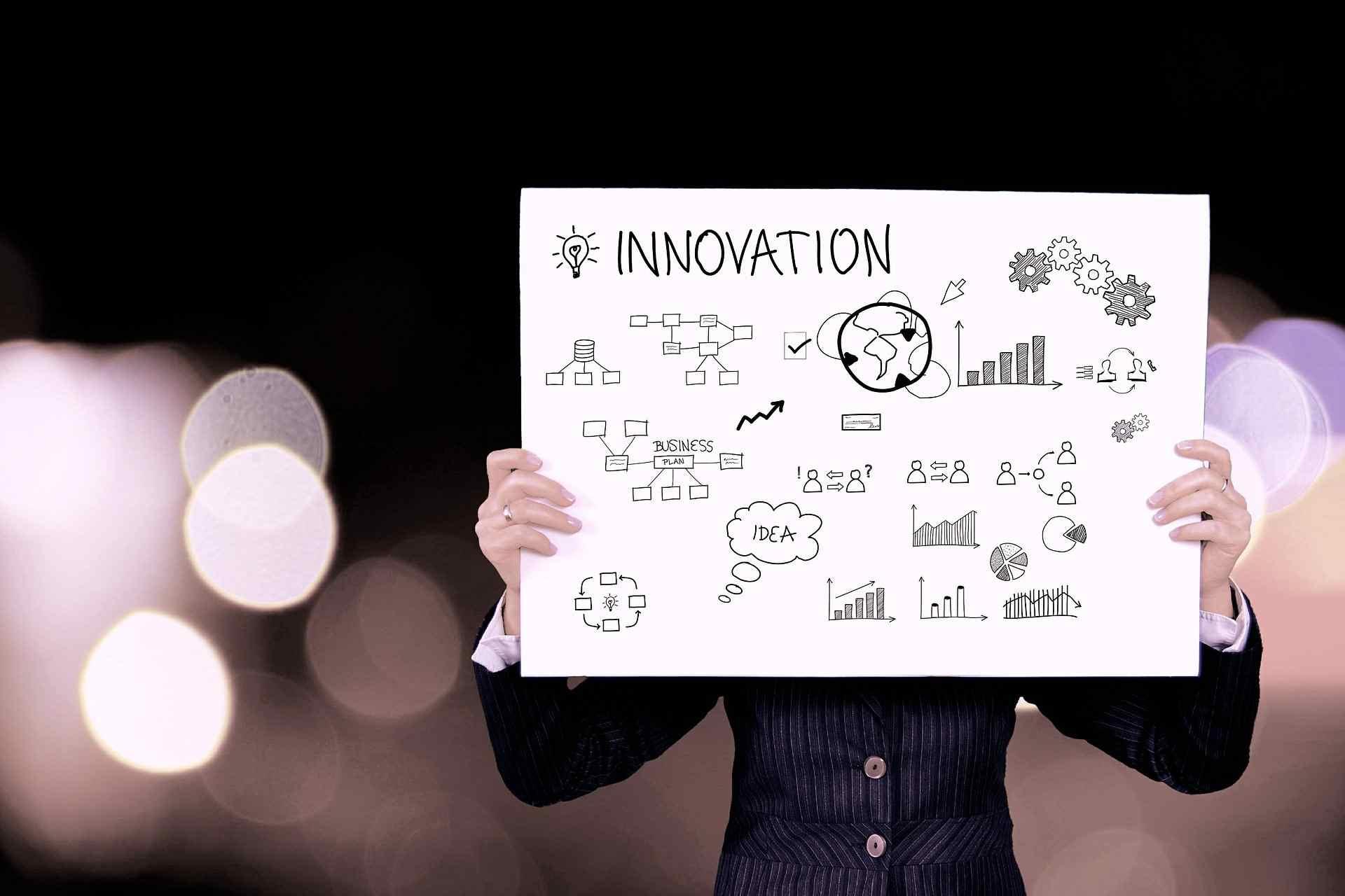 O que é inovação nas empresas?