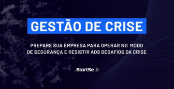 StartSe lança curso focado em Gestão de Crise