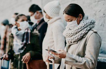 Rastreamento de contato: a aposta do Google e Apple para a volta à normalidade