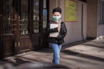 A nova educação: a volta às escolas no mundo após a quarentena