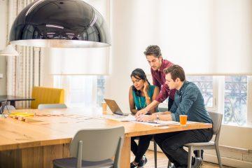 Ultra CSC busca startups com soluções inovadoras em programa de conexão