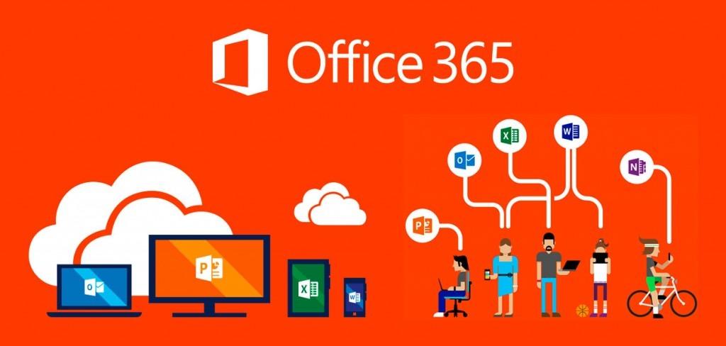 Office365-para gestão dos seus times homeofice