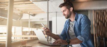 Grupo Ultra abre inscrições para programa de conexão com startups