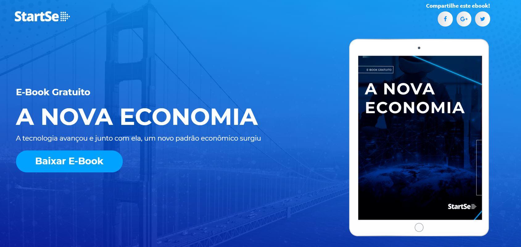 ebook a nova economia