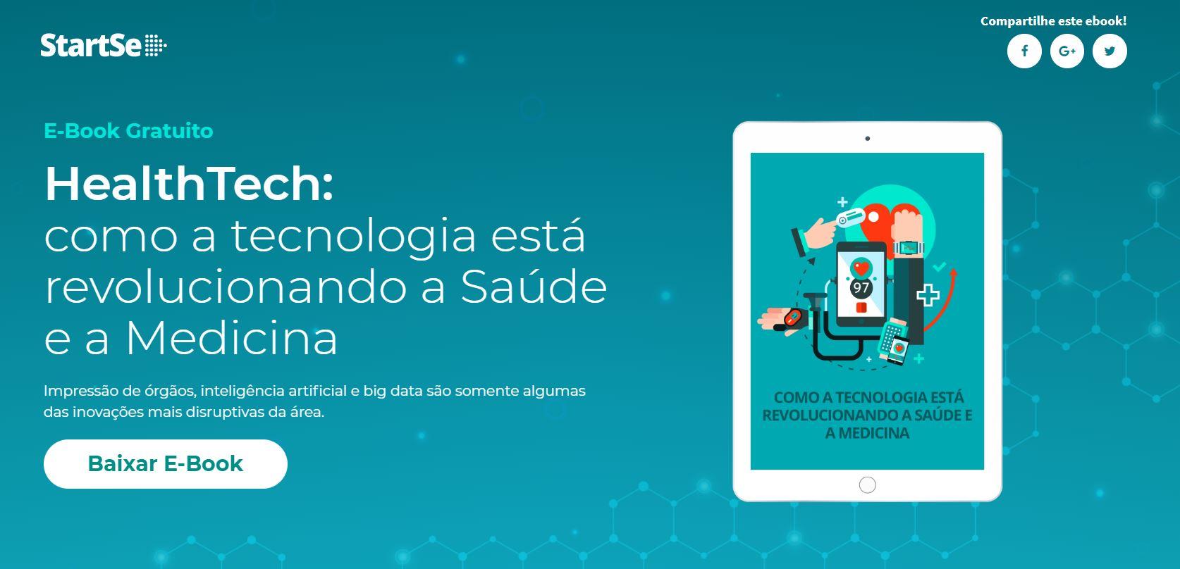 inovação na medicina ebook