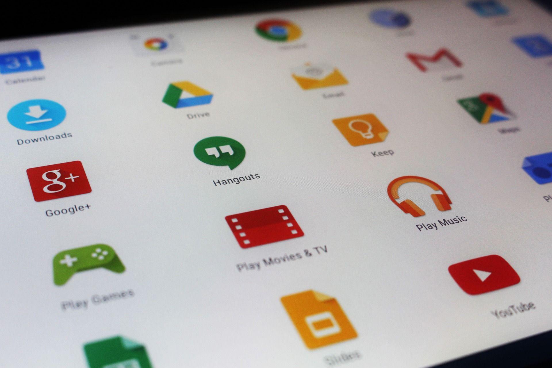 aplicativos para ajudar na gestão