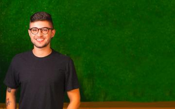 Para millennials: jovem cria startup que traz aprendizado contínuo ao processo seletivo