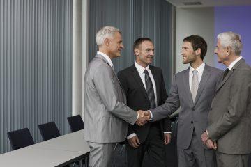 As 5 dúvidas mais frequentes sobre o modelo de Sociedade (Partnership) e Cultura nas empresas