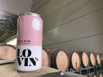Conheça a startup Lovin, a primeira DNVB de vinhos do Brasil