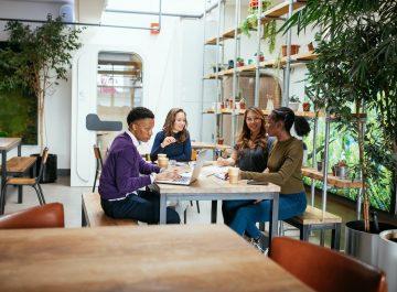 A solução da sua startup pode ajudar a transformar o futuro do varejo? Participe do Programa de Conexão da Panvellabs