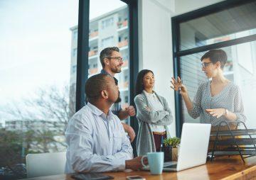 5 aprendizados que os líderes do Vale do Silício me ensinaram nos últimos meses de conversas, interações e mentorias