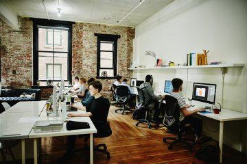 Startup de robôs aumenta em mais de dez vezes produtividade de PMEs, sem demissões