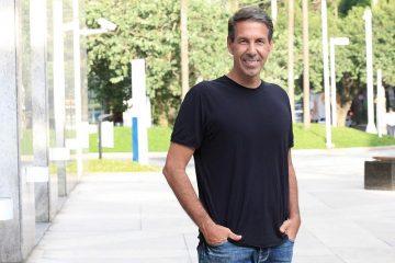 Do terno para o mundo de startups: confira entrevista exclusiva com Adriano Lima