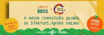 Get In The Ring 2020 busca startup para representar o Brasil em competição no Canadá