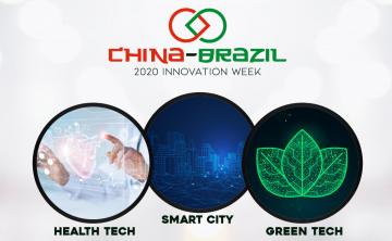 Evento gratuito conecta empreendedores brasileiros a investidores chineses